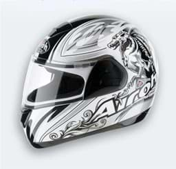 Bild von Integralhelm Airoh Speed Fire Grifo