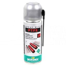 Bild von Motorex Spray with PTFE, 200 ml