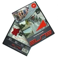 "Bild von DVD-Radstrecke Col de Peyressourde"" zu  Hometrainer Elite Real Axiom/Real Power"""