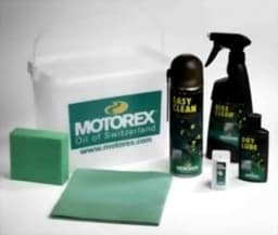 Bild von Motorex Bike Cleaning Kit
